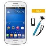 Samsung Galaxy Star Plus GT-S7262 - Putih + Free Tongsis
