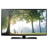 """SAMSUNG LED TV UA55H6203 - 55"""" - Hitam"""