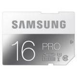 Samsung SDHC PRO Class 10 90MB/s 16GB - MB-SG16D - Hitam