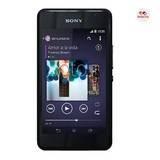 Sony Xperia E1 Dual D2105 - 4GB - Hitam