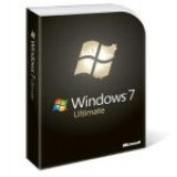 Windows 7 Ultimate, 64bit [OEM]