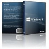 Windows 8.0 / 8.1 Professional 32 Bit