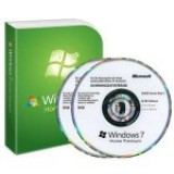 Windows 7 Home Premium, 64bit [OEM]