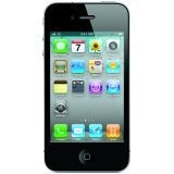 Apple iPhone 4S - 32 GB - Hitam