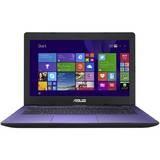 "Asus X453MA-WX218D - 2 GB RAM - Celeron N2840 - 14"" - Ungu"