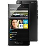 BlackBerry Z3 - RAM 1.5GB - 8GB - Hitam