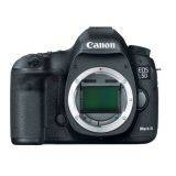 Canon Kamera EOS 5D Mark III Body Only - Hitam