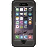 OTTERBOX iPhone 6 DEFENDER Series - Black