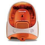 Panasonic Vacuum Compaq Bagless 850W MCCL300 - Orange
