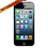 (HOT) Refurbished Apple iPhone 5 - 64GB - HITAM - Grade A+ Garansi Distributor 1 Tahun