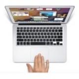 """Apple MacBook Air MJVG2 (13"""", 1.6 Core i5/4GB/256GB FS)"""