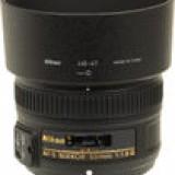 Lensa Nikon - Nikkor AF-S 50mm f/1.8G + Free UV Filter 58mm