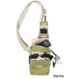NATIONAL GEOGRAPHIC -  SLING BAG NG-4568