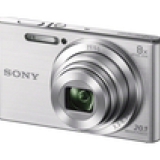 Digital Camera Sony CyberShot W830