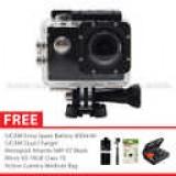 COMBO EXTREME SJCAM SJ4000 PLUS 2K (SJ4000+) WiFi Novatek GoPro Killer Action Camera