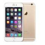 (HOT) Apple iPhone 6 - 128GB - GOLD - Garansi International SINGAPURA 1 Tahun