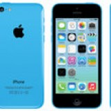 (HOT) Refurbished Apple iPhone 5C - 8GB - BIRU - Grade A+ Garansi Distributor 1 Tahun