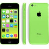 (HOT) Refurbished Apple iPhone 5C - 16GB - HIJAU - Grade A+ Garansi Distributor 1 Tahun
