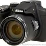 Kamera Digital Nikon Coolpix Semipro P530