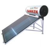 SANKEN SOLAREX PRESSO SWH-R200P/L 200 Liter (Harga Area Jambi)