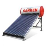 SANKEN SOLAREX DIGITAL SWH-PR200P/L 200 Liter (Harga Area Lampung)